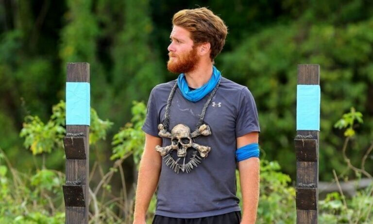 Survivor Τζέιμς: Ποιος αποκαλύπτει τα προβλήματα που είχε η παραγωγή μαζί του