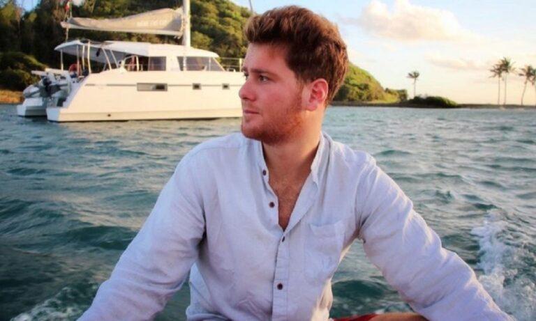 Survivor: Δεν την παλεύει καθόλου ο Τζέιμς Καφετζής – Δείτε τι ανέβασε