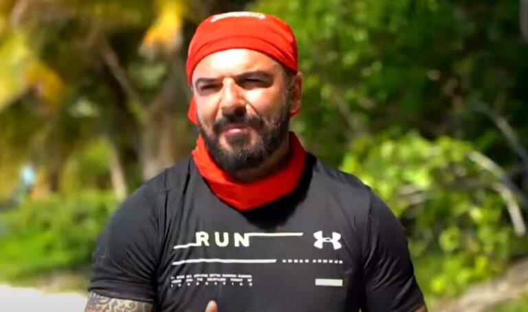 Survivor: Έτσι μπαίνει ξανά στο ριάλιτι ο Τριαντάφυλλος – Το΄πε στον Λιανό!
