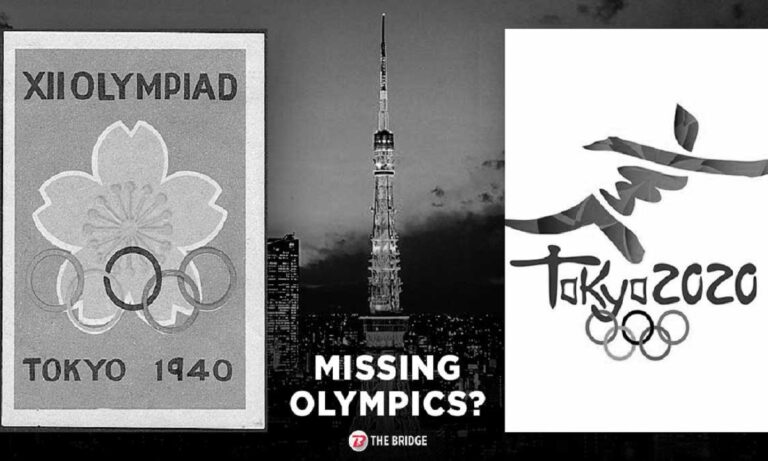 Τα φοβερά μέτρα για τους Ολυμπιακούς του 1940 που δεν έγιναν ποτέ