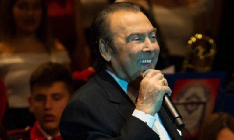 Τόλης Βοσκόπουλος: Το Twitter αποχαιρετά τον σπουδαίο Έλληνα τραγουδιστή (pics)