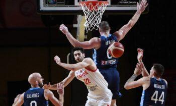 Τουρκία - Ελλάδα: Η ΕΡΤ μεταδίδει ξανά το μεγάλο παιχνίδι!