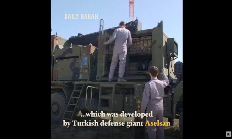 Ελληνοτουρκικά: Ετοιμάζεται για ηλεκτρονικό πόλεμο η Τουρκία