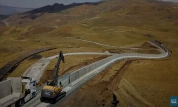 Τουρκία: Αντιμετωπίζει προβλήματα από την αθρόα μετακίνηση Αφγανών στα εδάφη της, όπως είχατε διαβάσει αναλυτικά στο Sportime.