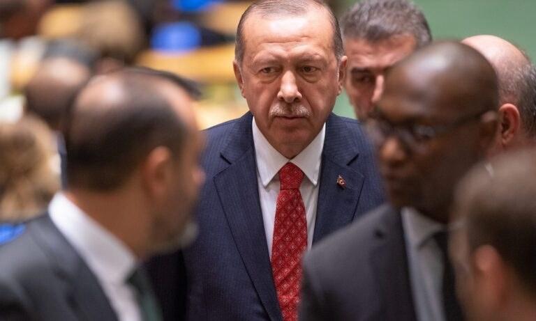 Ερντογάν: Προκαλεί ξανά! Νέες έρευνες σε Ανατολική Μεσόγειο και Κύπρο