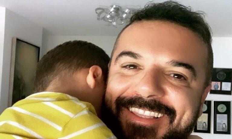 Survivor: Ο Τριαντάφυλλος μας αποκαλύπτει τα «αδέλφια» του μικρού του γιού Νικόλα