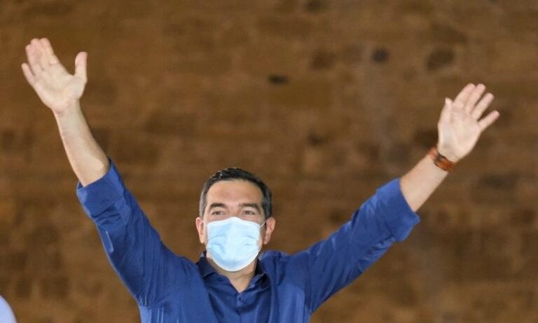 Τσίπρας: «Η Κυβέρνηση καταρρίπτει το ένα ρεκόρ ανεπάρκειας μετά το άλλο»