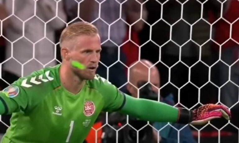 Euro 2020: Στα…μαλακά η Αγγλία για λέιζερ, γιούχα και καπνογόνα