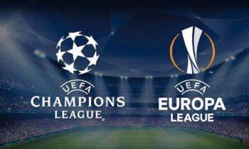 Η UEFA ανακοίνωσε τις έδρες των τελικών του Champions League και του Europa League μέχρι το 2025. Αναλυτικότερα οι σχετικές αποφάσεις.
