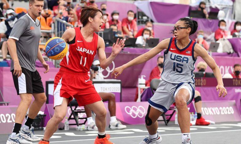 Ολυμπιακοί Αγώνες 2020: Η Ιαπωνία έσπασε το σερί 60 νικών των ΗΠΑ!