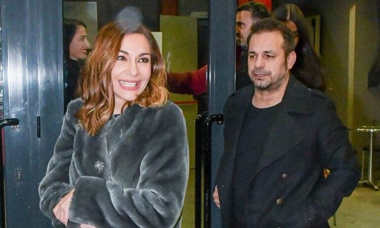 Χωρισμός ΣΟΚ: Δέσποινα Βανδή και ο Ντέμης Νικολαΐδης γνωστοποιούν τη λύση του γάμου τους!