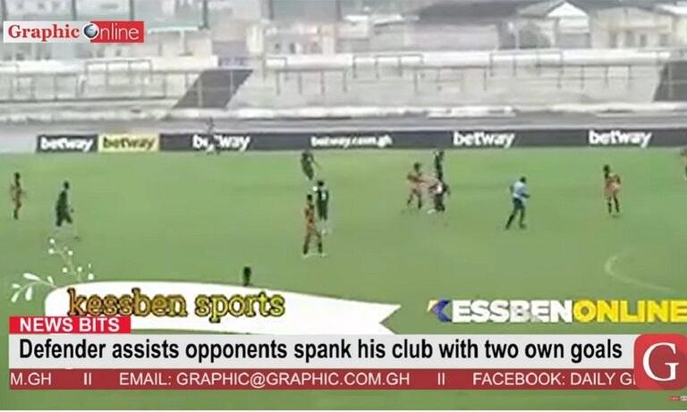Viral: Αγώνας «στήθηκε» να λήξει 5-1, όμως… τίμιος παίκτης το χάλασε με δύο αυτογκόλ