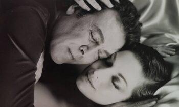 Άντζελα Γκερέκου: Σε κλίμα βαθιάς συγκίνησης πραγματοποιήθηκε την Τετάρτη η κηδεία του αγαπημένου της συζύγου Τόλη Βοσκόπουλου.
