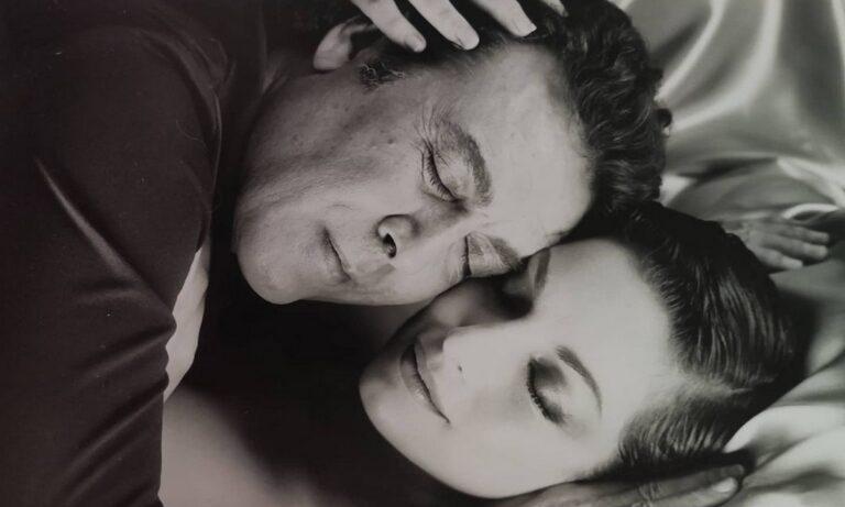 Άντζελα Γκερέκου: Οι πρώτες αναρτήσεις ύστερα από την κηδεία του Τόλη Βοσκόπουλου