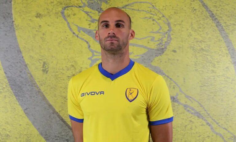 Παναιτωλικός: Ο Κροάτης κεντρικός αμυντικός είναι και επίσημα παίκτης της ομάδας του Αγρινίου.