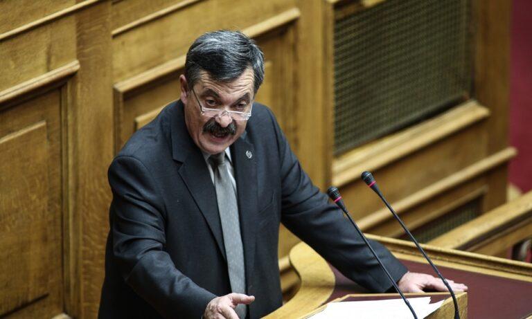 Χρυσή Αυγή – Παππάς: Φοβερό! Ουκρανή φιλοξενούσε τον βουλευτή