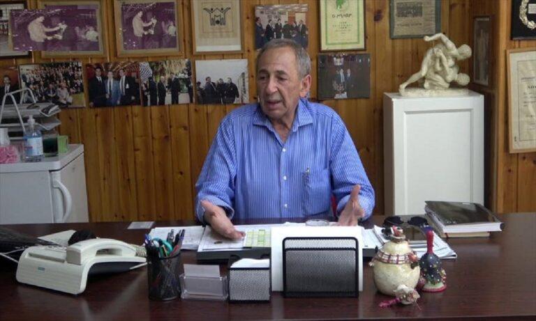 Επίθεση σε ΕΟΚ: «Τρίζουν τα κόκκαλα του Κολοκυθά του Μιαούλη και του Καπαγέρωφ»
