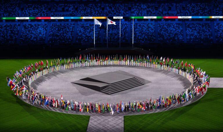 Ολυμπιακοί Αγώνες 2020 – Στίβος: Τελετή Λήξης και διαμαρτυρίες!