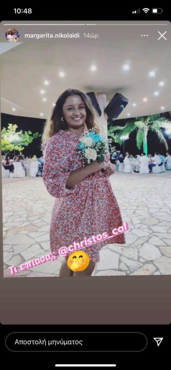 MasterChef: Έτοιμη για γάμο η νικήτρια Μαργαρίτα Νικολαΐδη!