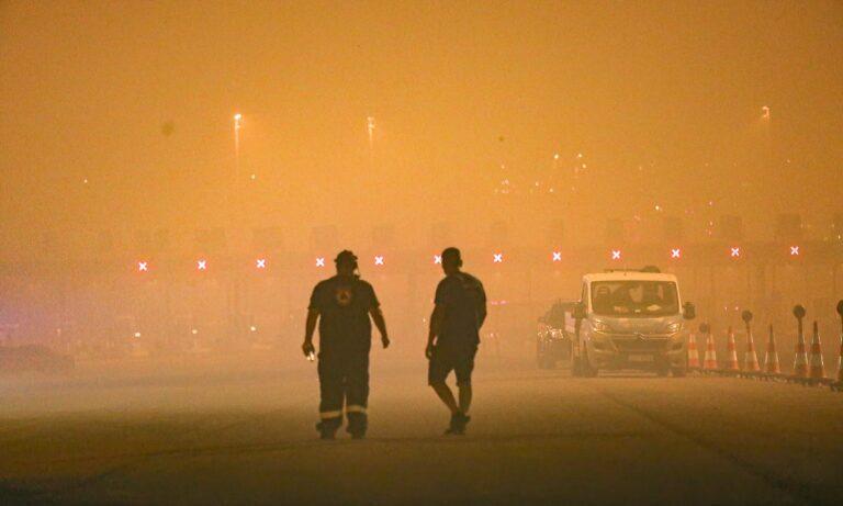 Φωτιά Γρεβενά: Σε «πύρινο κλοιό» η περιοχή, εκκενώθηκαν πέντε οικισμοί!
