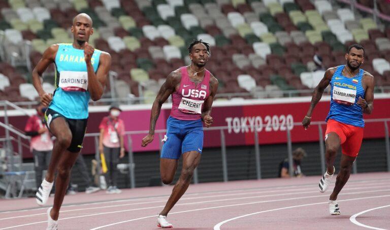 Για τρίτους συνεχόμενους Ολυμπιακούς Αγώνες το χρυσό δεν πηγαίνει σε αθλητή των ΗΠΑ! Ολυμπιονίκης αναδείχθηκε ο Στίβεν Γκάρντινερ.