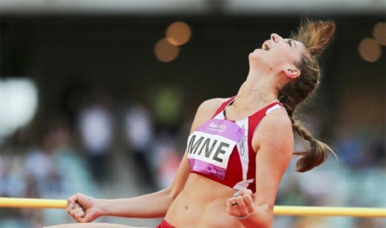 Ολυμπιακοί Αγώνες 2020- Στίβος: Πέρασε στον τελικό του ύψους η Μαρίγια Βούκοβιτς