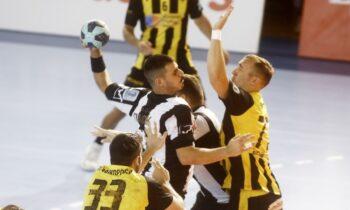 Γνωστό έγινε το πρόγραμμα για το νέο πρωτάθλημα τόσο στην Handball Premier όσο και στις γυναίκες,