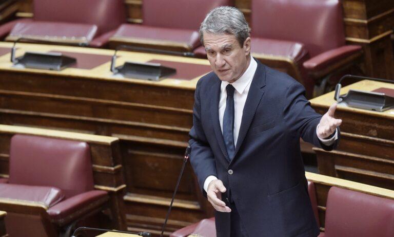 Λοβέρδος: Ζητάει Πράξη Νομοθετικού Περιεχομένου για στεγαστική συνδρομή- «Να μην τσακίσει η γραφειοκρατία τους τσακισμένους πολίτες»