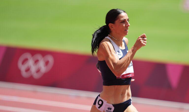 Ολυμπιακοί Αγώνες 2020- Στίβος: Σπουδαίο παγκύπριο ρεκόρ από την Ελένη Αρτυματά