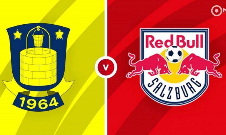 Μπρόντμπι – Σάλτσμπουργκ 1-2 (ΤΕΛΙΚΟ)