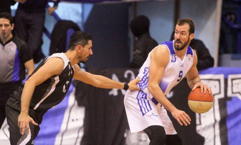 Ηρακλής: Ο Χαριτόπουλος επέστρεψε στο Ιβανώφειο
