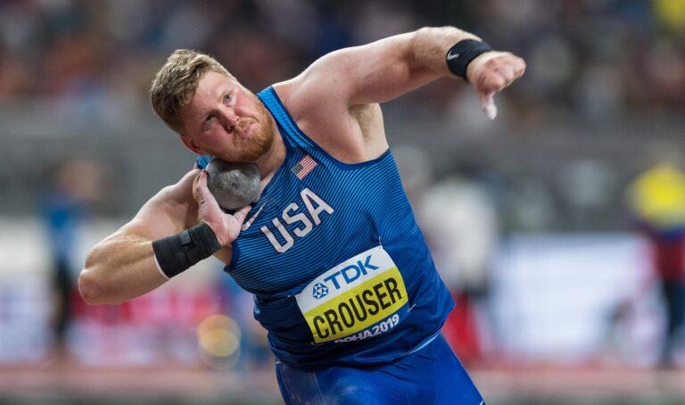 Ολυμπιακοί Αγώνες 2020- Στίβος: Χρυσό ο Κρούζερ με ολυμπιακό ρεκόρ- Επανάληψη του Ρίο στο Τόκιο!