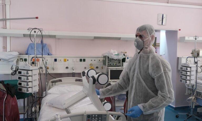 Νέα καταγγελία ΠΟΕΔΗΝ: Κίνδυνος να μείνουν εκτός ΕΣΥ 10.000 γιατροί