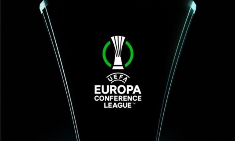 Conference League: Αυτοί είναι οι όμιλοι για την σεζόν 2021/22