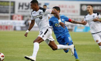 ΟΦελίπε Φερέιρα Σόουζα θα αγωνίζεται στη Super League 2 τη νέα σεζόν, καθώς ολοκληρώθηκε ο δανεισμός του από τον ΟΦΗ στην Κηφισιά.