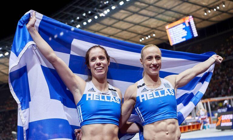 Ολυμπιακοί Αγώνες 2020: Οι ελληνικές συμμετοχές την Πέμπτη 5/8