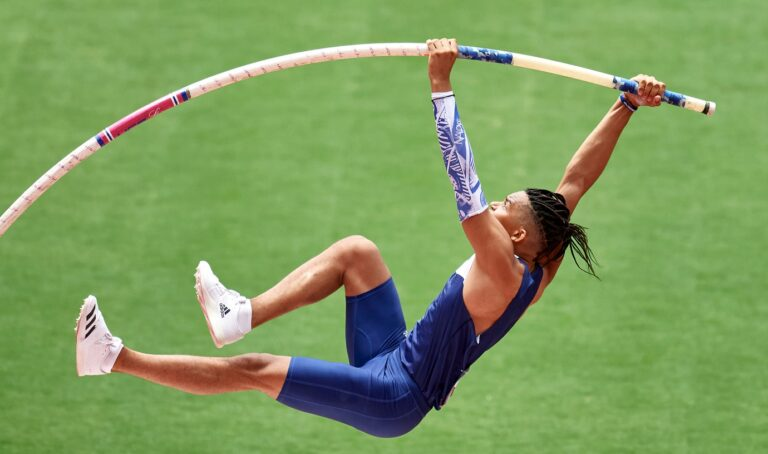 Ολυμπιακοί Αγώνες 2020- Στίβος: Ο Καραλής και 3 νέες ελληνικές συμμετοχές