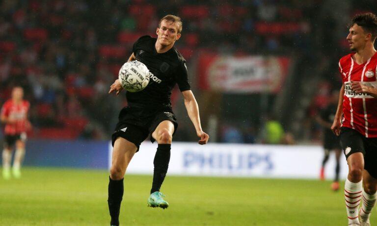 Σβιντέρσκι: Μόνιμα στην Εθνική Πολωνίας ο παίκτης του ΠΑΟΚ