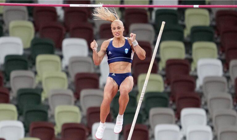 Ολυμπιακοί Αγώνες 2020- Στίβος: Το πλήρες πρόγραμμα της 7ης ημέρας