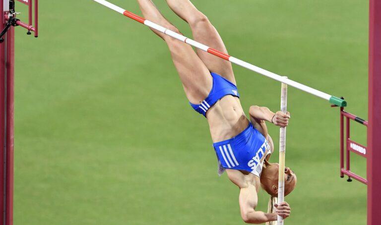 Ολυμπιακοί Αγώνες 2020- Στίβος: Το πλήρες πρόγραμμα της 4ης ημέρας