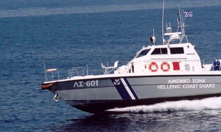 Έκανε story στο Instagram μέσα από την βάρκα και μετά εξαφανίστηκε