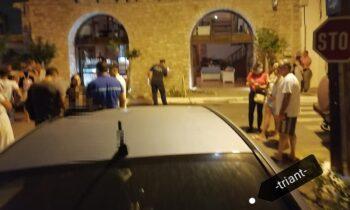 Στην Μεσσηνία ένα πολύ ατυχές περιστατικό συνέβη με ένα αυτοκίνητο που έπεσε πάνω σε πολίτη και του έκοψε το νήμα της ζωής.