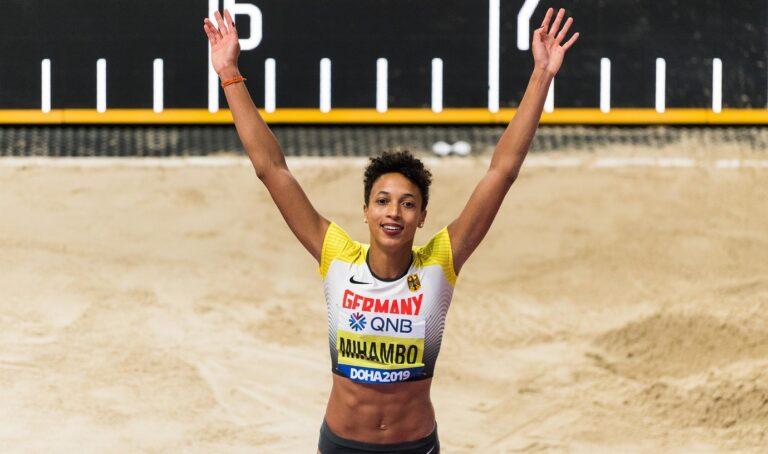 Ολυμπιακοί Αγώνες 2020- Στίβος: Σαν τον Τεντόγλου η Μιχάμπο!