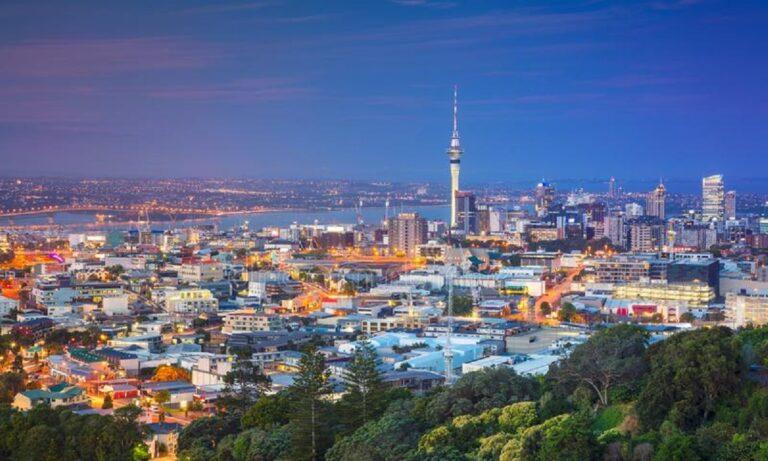 Νέα Ζηλανδία: Lockdown επειδή βρέθηκε ένα κρούσμα κορονοϊου!