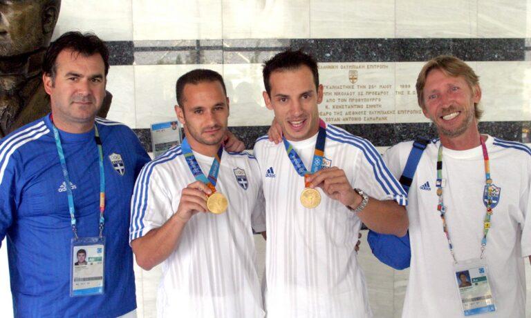 Ολυμπιακοί Αγώνες 2004: Σαν Σήμερα οι Νίκος Συρανίδης και Θωμάς Μπίμης κέρδισαν τον χρυσό μετάλλιο στην συγχρονισμένη κατάδυση.