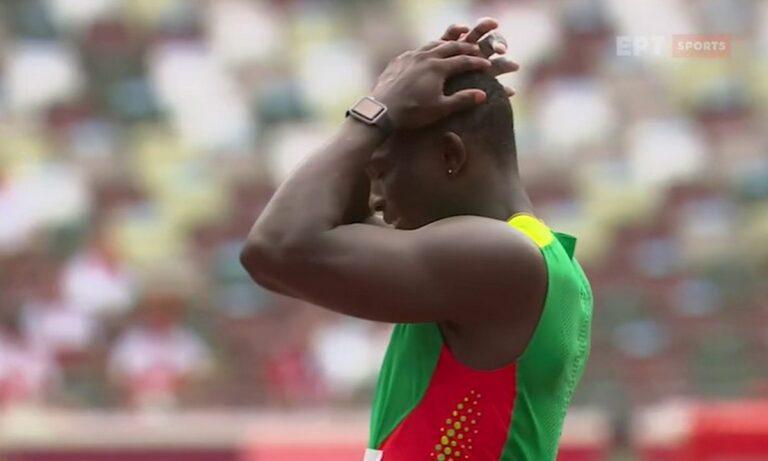 Ολυμπιακοί Αγώνες 2020: Σημαντικοί αποκλεισμοί στον ακοντισμό των ανδρών
