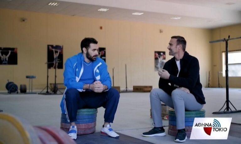 Ολυμπιακοί Αγώνες 2020 – Θοδωρής Ιακωβίδης: Είχε εκφράσει νωρίτερα την αγωνία του