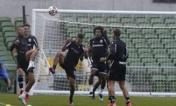 Ο ΠΑΟΚ αντιμετωπίζει την Μποέμιανς για τον τρίτο προκριματικό γύρο του UEFA Conference League, στο πρώτο του επίσημο ματς.
