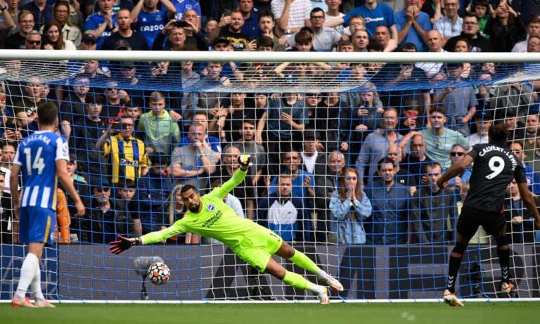 Premier League: Διπλά για Λέστερ και Έβερτον