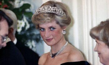 Πριγκίπισσα Νταϊάνα: Σαν Σήμερα κόβεται το νήμα της ζωής της αγαπημένης Πριγκίπισσας